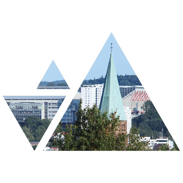 Standort in Kaiserslautern