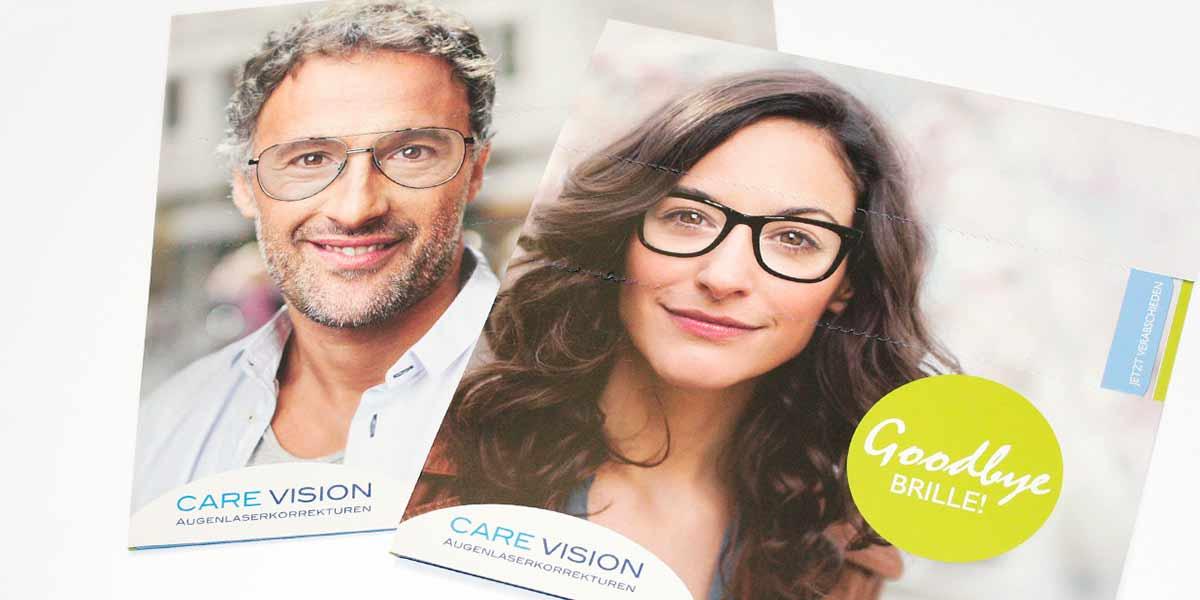 Care Vision Headermotiv