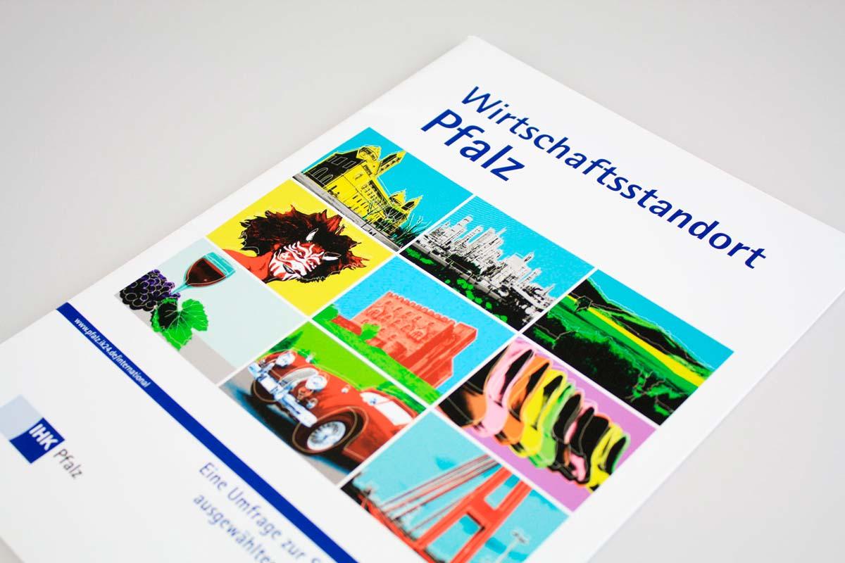 IHK Pfalz - Magazin