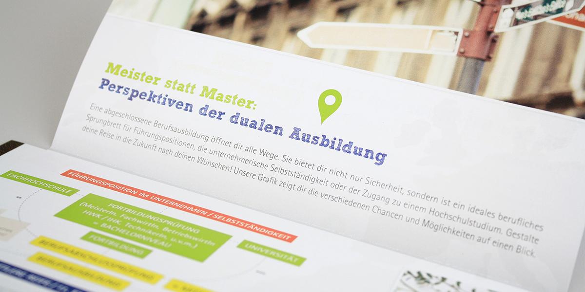 IHK Pfalz - Dein Weg