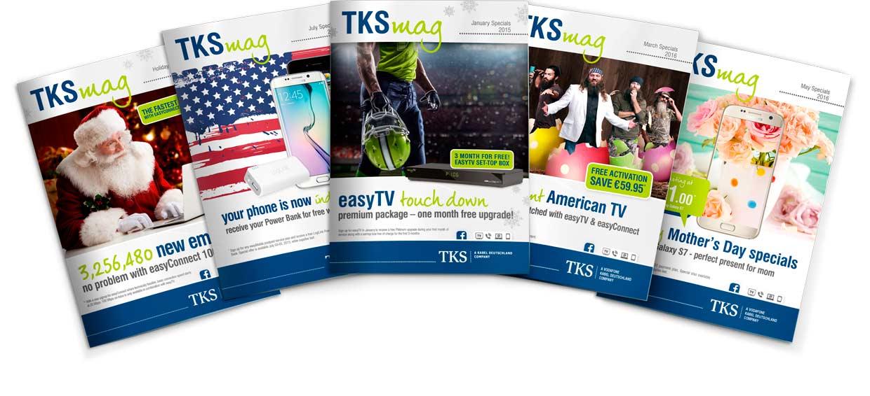 TKSmag Folder